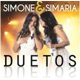 Simone e Simaria - Duetos (CD) - Simone & Simaria