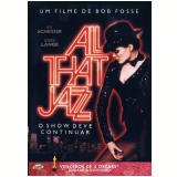O Show Deve Continuar (DVD) - Roy Scheider, Jessica Lange