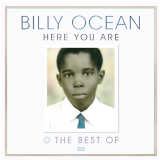 Billy Ocean - Here You Are - The Best Of (CD) - Billy Ocean