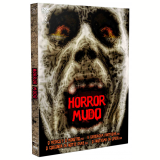 Horror Mudo - Digipak + 4 Cards (DVD)