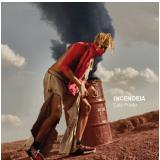 Caio Prado - Incendeia - Digipack (CD) - Caio Prado