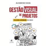 Gestão Visual de Projetos - Júlio Monteiro Teixeira