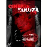 Cinema Yakuza - Digistack - Vol. 3 (DVD) - Tatsuya Nakadai