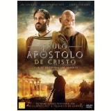 Paulo - Apóstolo de Cristo (DVD) - Jim Caviezel, James Faulkner, Olivier Martinez
