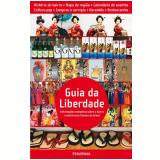 Guia da Liberdade - Elis Marchioni, Pólen Editorial