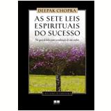 As Sete Leis Espirituais do Sucesso (Edição de Bolso)