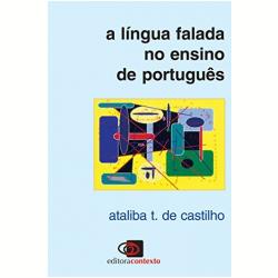 A L�ngua Falada no Ensino de Portugu�s