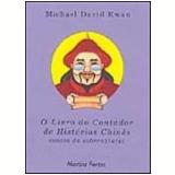 O Livro do Contador de Histórias Chinês - Michael David Kwan