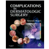 Complications In Dermatologic Surgery With Cd-Rom