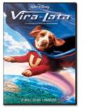 Vira-Lata (DVD) - Patrick Warburton, Brad Garrett