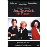 Uma Secretária de Futuro (DVD) - Mike Nichols (Diretor)