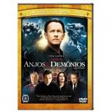 Anjos e Demônios - Edição Estendida (DVD) - Tom Hanks