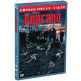 Família Soprano - 5ª Temporada Completa (DVD) - Vários (veja lista completa)