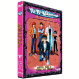 Yu Yu Hakusho - Os Sete Inimigos - Portal para o Mundo das Trevas - Volume 17 (DVD) - Noriyuki Abe (Diretor)