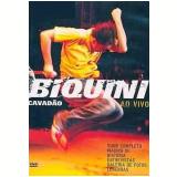 Biquini Cavadão - Ao Vivo em Fortaleza (DVD) - Biquini Cavadão