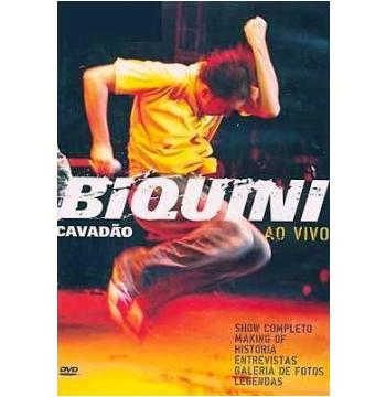 Biquini Cavadão - Ao Vivo em Fortaleza (DVD)