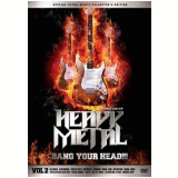 Monsters of Heavy Metal - Volume 2 (DVD) - V�rios