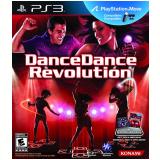 Dance Dance Revolution (Bundle) (PS3) -