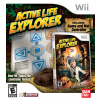 Active Life: Explorer (Bundle) (Wii)