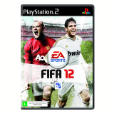 FIFA 12 (PS2) -