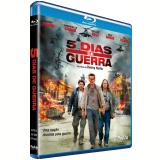 5 Dias de Guerra (Blu-Ray) - Val Kilmer, Andy Garcia