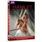 BBC - Hamlet (DVD) - Patrick Stewart