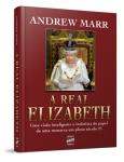 A Real Elizabeth (Capa Dura)