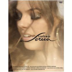 DVD - O Canto da Sereia - Isis Valverde - 7891430105099