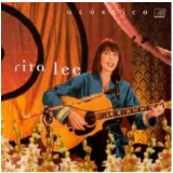 Acústico Mtv - Rita Lee - Rita Lee (CD) - Rita Lee