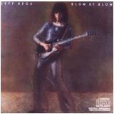 Jeff Beck - Blow By Blow (CD) - Jeff Beck