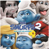 The Smurfs 2: Music From And Inspired By (CD) - Vários