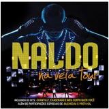 Naldo - Na Veia Tour (CD) - Naldo