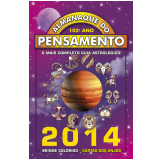 Almanaque Do Pensamento 2014 -