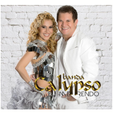 Banda Calypso - Eu Me Rendo (CD) - Banda Calypso