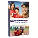 Recuperando A Esperança (DVD) - Scott Elrod