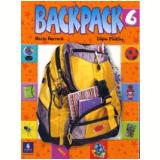 Backpack Grade 6 - Herrera