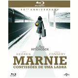 Marnie, Confissões de uma Ladra (Blu-Ray) - Alfred Hitchcock (Diretor)