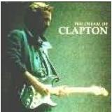 Eric Clapton - Cream Of Clapton, The (CD) - Eric Clapton