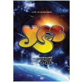 The Reaveling Science Of God - Yes - Live (DVD) -