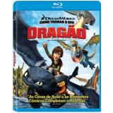 Como Treinar O Seu Dragão (Blu-Ray) - Chris Sanders (Diretor)