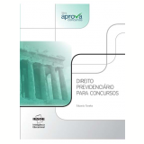Direito previdenciário para concursos (Ebook) - Eduardo Tanaka
