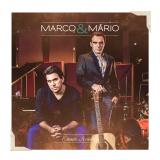 Marco & Mario - Ensaio Acustico (CD) - Marco & Mário