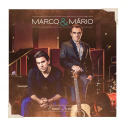CDs - Marco & Mario - Ensaio Acustico - Marco & Mário - 7899340743981