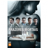 Prazeres Mortais (DVD) - James Marsden, Karl Urban, Wentworth Miller