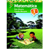 Matemática - 1º Ano - 4 ª Edição - Enio Silveira