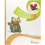 Educação Infantil - Natureza e Sociedade - 3º Ano -