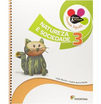 Educação Infantil - Natureza e Sociedade - 3º Ano
