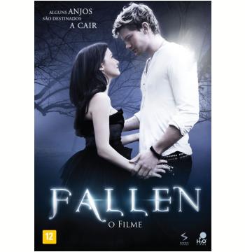 Fallen - O Filme (DVD)