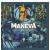 Maneva - Ao Vivo em São Paulo (CD)