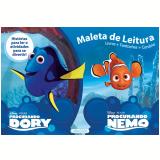 Disney Maleta de Leitura - Procurando Dory e Procurando Nemo - Disney